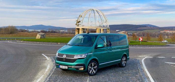 Örömünnep – VW T6.1 Multivan Cruise 2.0 TDI 4Motion DSG