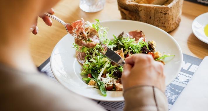 10 módszer az éhség leküzdésére a diétaszezon célegyenesében