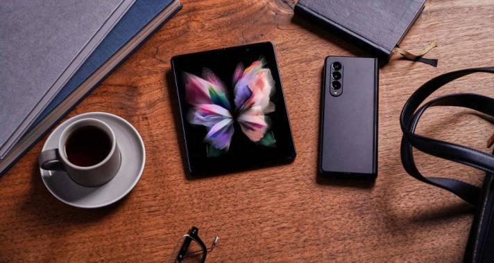 Új fejezetet nyitnak a mobilinnováció történetében: megérkezett a Galaxy Z Fold3 5G és a Galaxy Z Flip3 5G