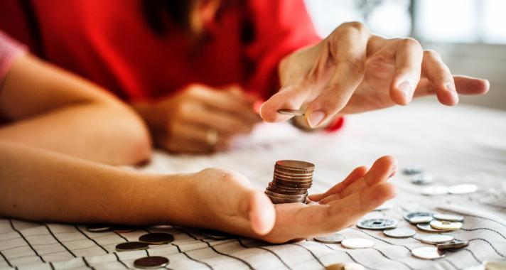 Barátságaink kritikus pontja: a pénz kérdés