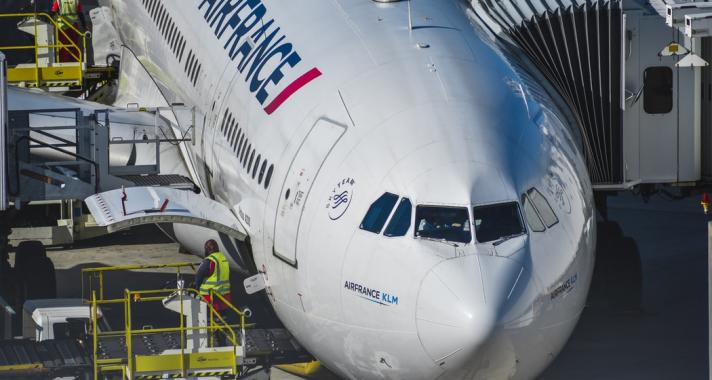 150 desztinációra repíti utasait az Air France idén nyáron